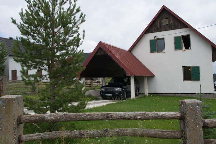 Villa Mountain View Prisoje 1