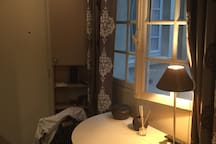 Comfortable studio Bastille place