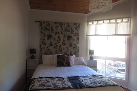 Room in large house close to town centre - Bellingen