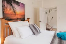 Coogee Beach Breeze,5min to Beach/Wifi/Netflix