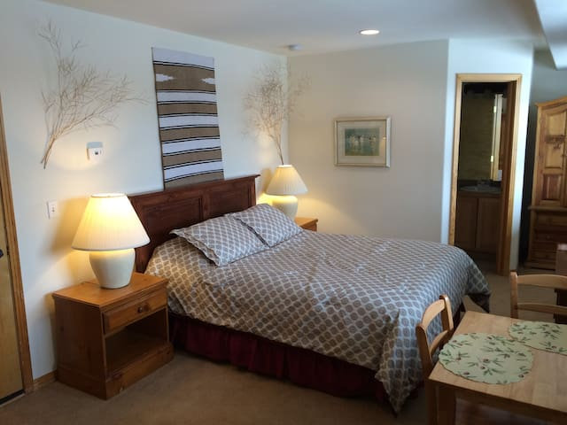 Studio Apartment on Willow Creek - Silverthorne - Apartament