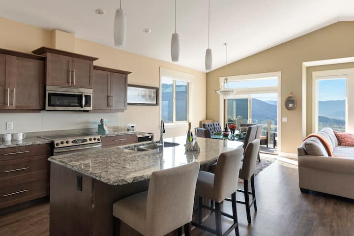 3 bedroom on silver star mountain