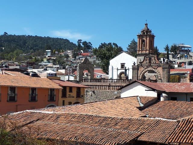 Casa Rincon Colonial