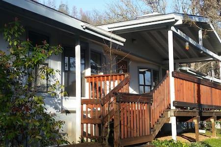 Ridgeview Ranch - Midpines / Yosemite : 3 bd House - Midpines - บ้าน
