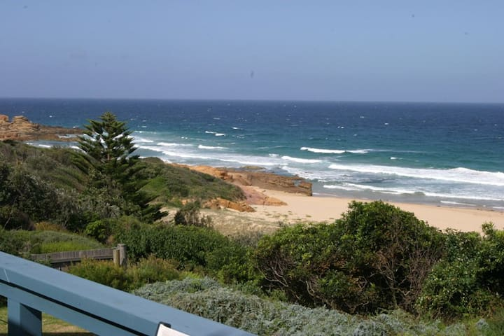 Beares beach retreat - Bermagui - Rumah