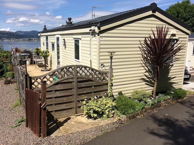 Gourock Caravan - Sleeps 6 - Gourock - Other