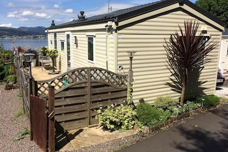 Gourock Caravan - Sleeps 6 - Other