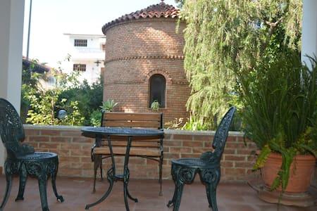 Il Cardo - Villa a 2 passi dal mare - Torregrotta