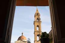 Studio Frescobaldi - 3 minutes to Ponte Vecchio
