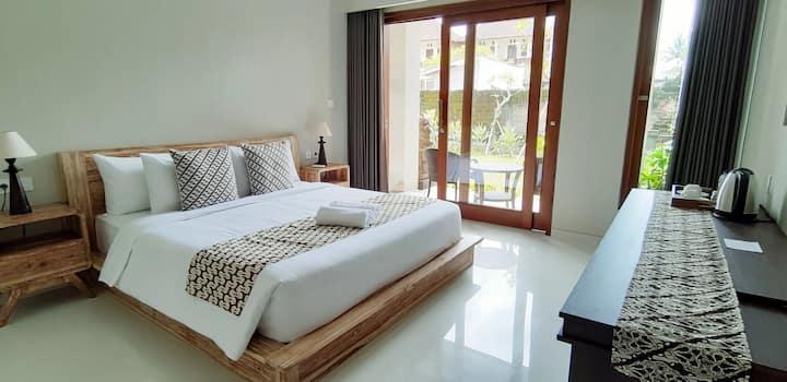 Cozy Room 1 KYUMARI bisma