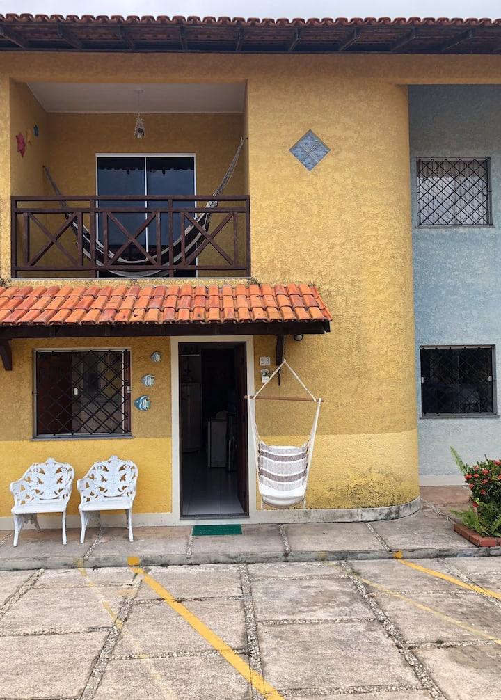 Linda e Completa Casa em Condomínio Salinas