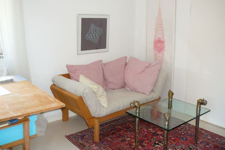Bright and friendly flat in Hanover - Hanover - Leilighet