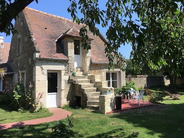 Maison Saint-Martin d'Amfréville