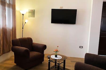 Apartamento Equipado En Quetzaltenango FM1