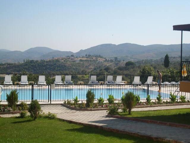 Peaceful Luxury Villa in Sogucak - Beaches nearby