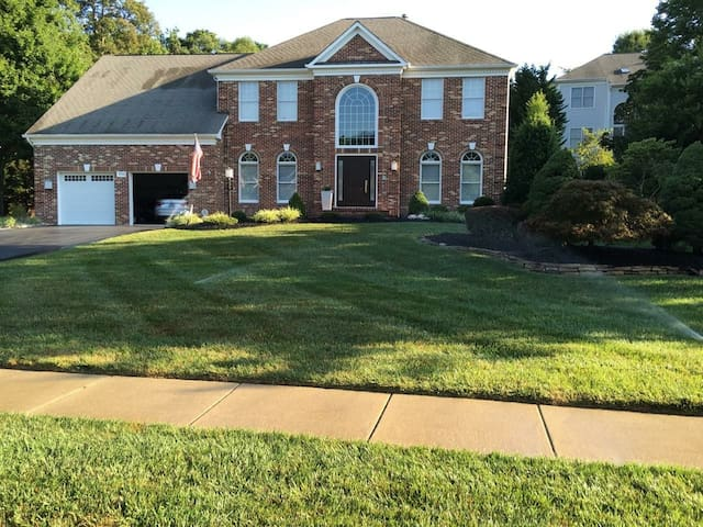 Great location, Ft Belvoir, Pentagon and Andrews - Fairfax Station - House