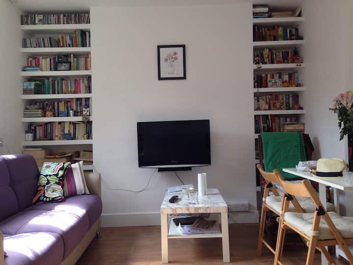 Excellent double bedroom in N16