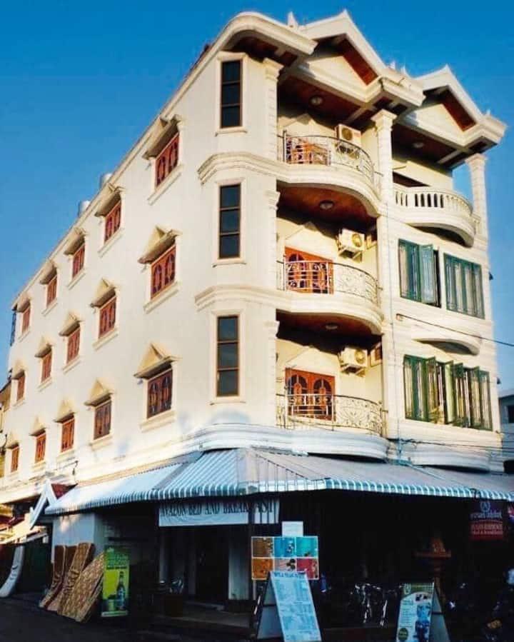 HOMENY Apartment, Vientiane