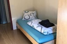OG: Schlafzimmer 2