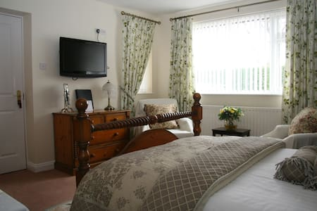 Northumberland Cottage - Northumberland - Bed & Breakfast