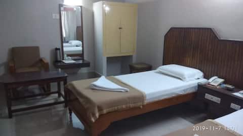 Hotel Shivam International Standard AcRoom Nellore