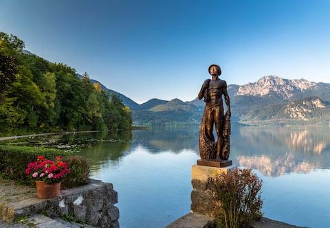 Kochel am See - garanteret en rejse værd!