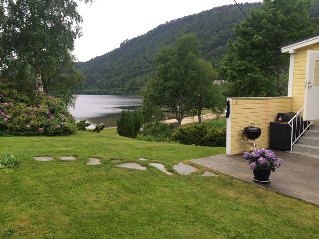 Åsehaugen - Tingvoll - Casa