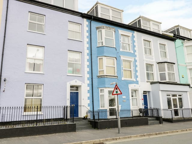 OTAGO 3, pet friendly in Aberdovey, Ref 977868