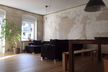 Beautiful apartment in Mitte, Rosenthaler Platz - Berlin - Apartment