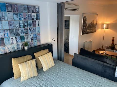 Stylish House Estoril/Cascais