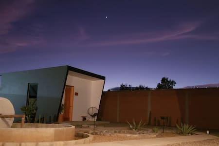 Villas Punta Azul Oaxaca  Espadín 1 de 4