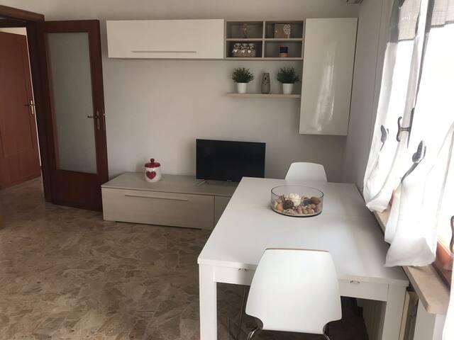 Apartment roseto degli abruzzi