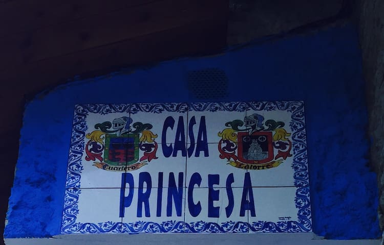 CASA PRINCESA - Laspaúles - House