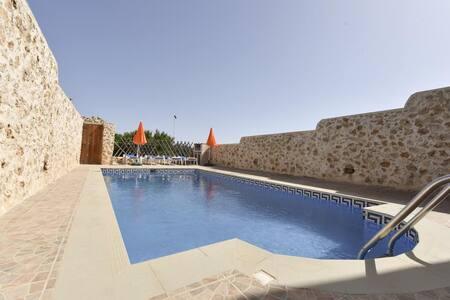 Gizimina Private room spa bath/private terrace (2) - Ix-Xagħra - Villa