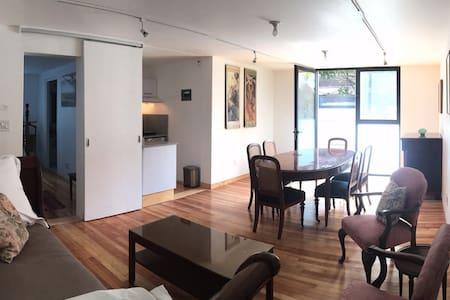 San Miguel Cozy apartment - เม็กซิโกซิตี้