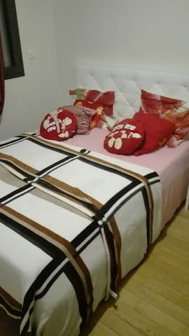 belle chambre a Dijon 10min du centre ville - Dijon - Leilighet
