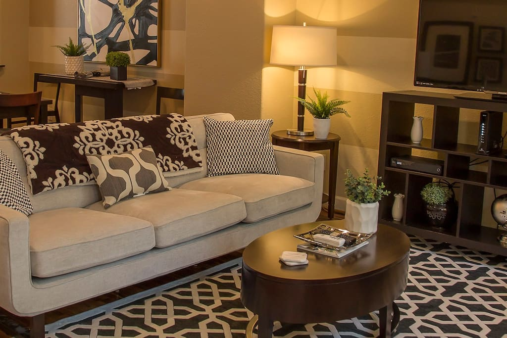 Houston's own High Fashion Home Furnishings