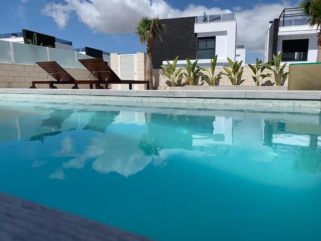 Villa Linda,Spain,Costa Blanca,Gran Alacant