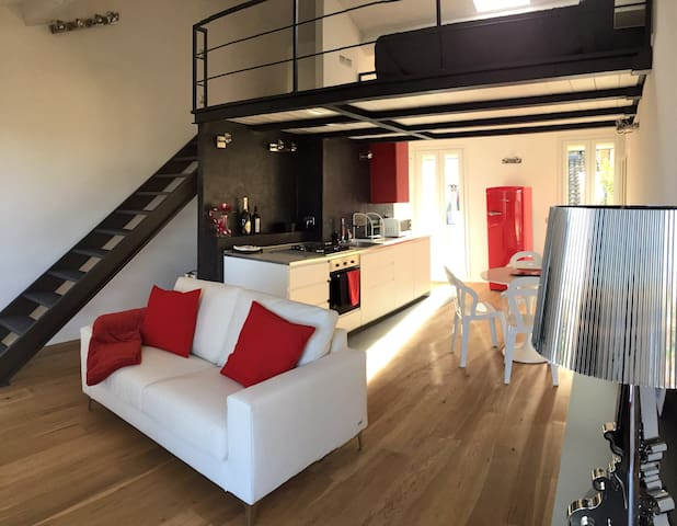STUDIO 51 - Bologna - Apartment