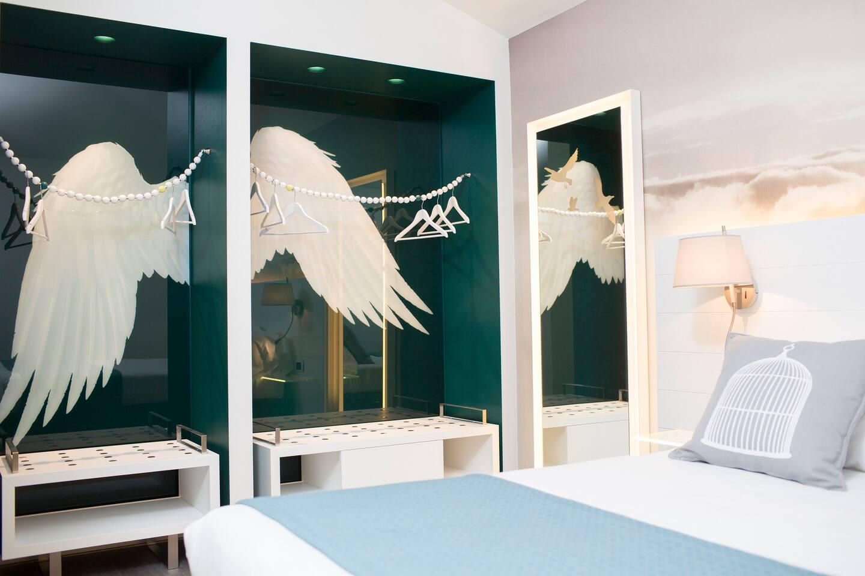 ARIAe room