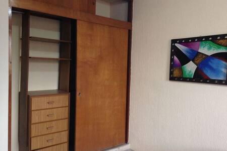 Private restroom, universities area. - Apartment