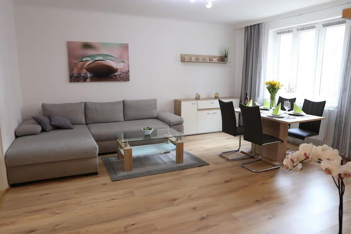Rennweg Apartment-Close to City Center