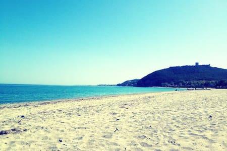 Heraklia Beach | Camping & Studios - Paralia Panteleimonos - Condomínio