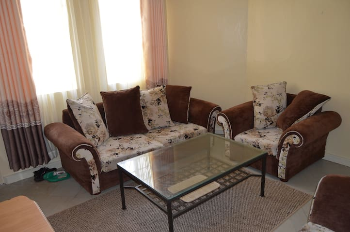 Furnished 2 Bedroom Apartment Kabete Rd,Wesltands