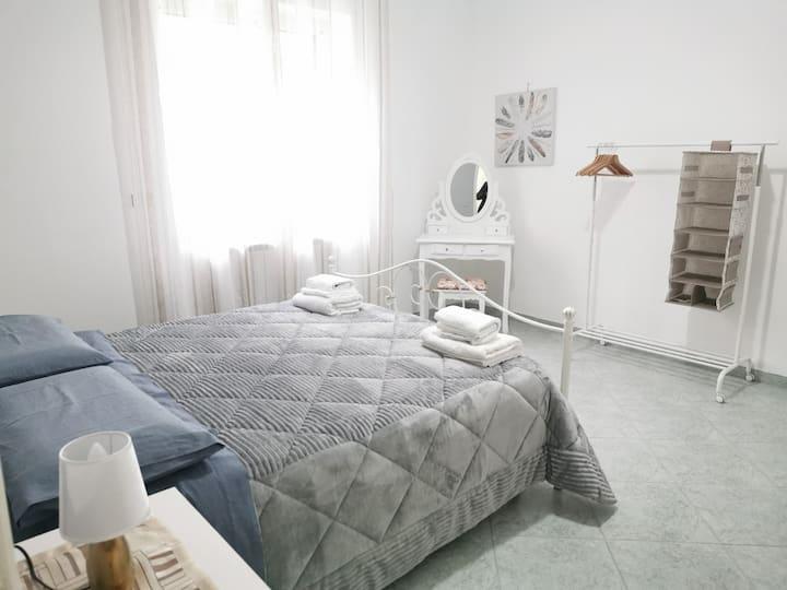 Casa dolce casa Cozy appartament