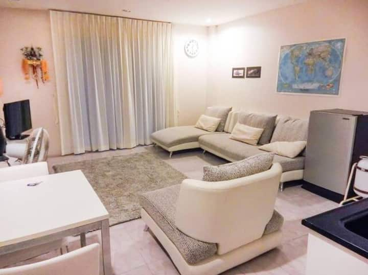 Kata Hot Yoga Apartment (steps to Kata beach) - 2