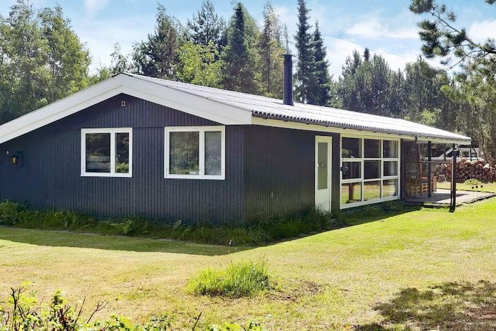 7 Personen Ferienhaus in Væggerløse