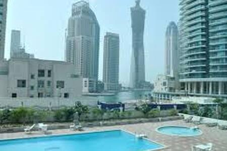 1 BHK in Dubai Marina
