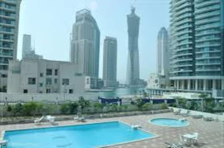 1 BHK in Dubai Marina
