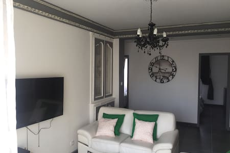 APPARTEMENT MARSEILLE - Marselha